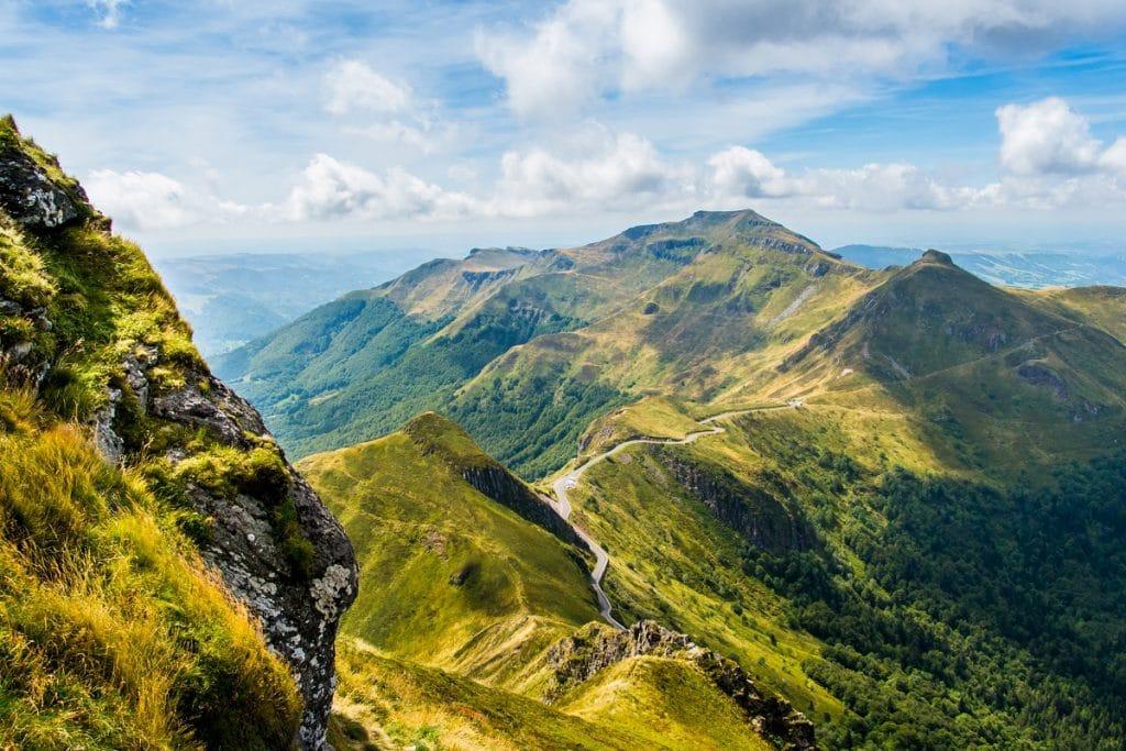 Pourquoi faire des parcs d'attractions en Auvergne ?