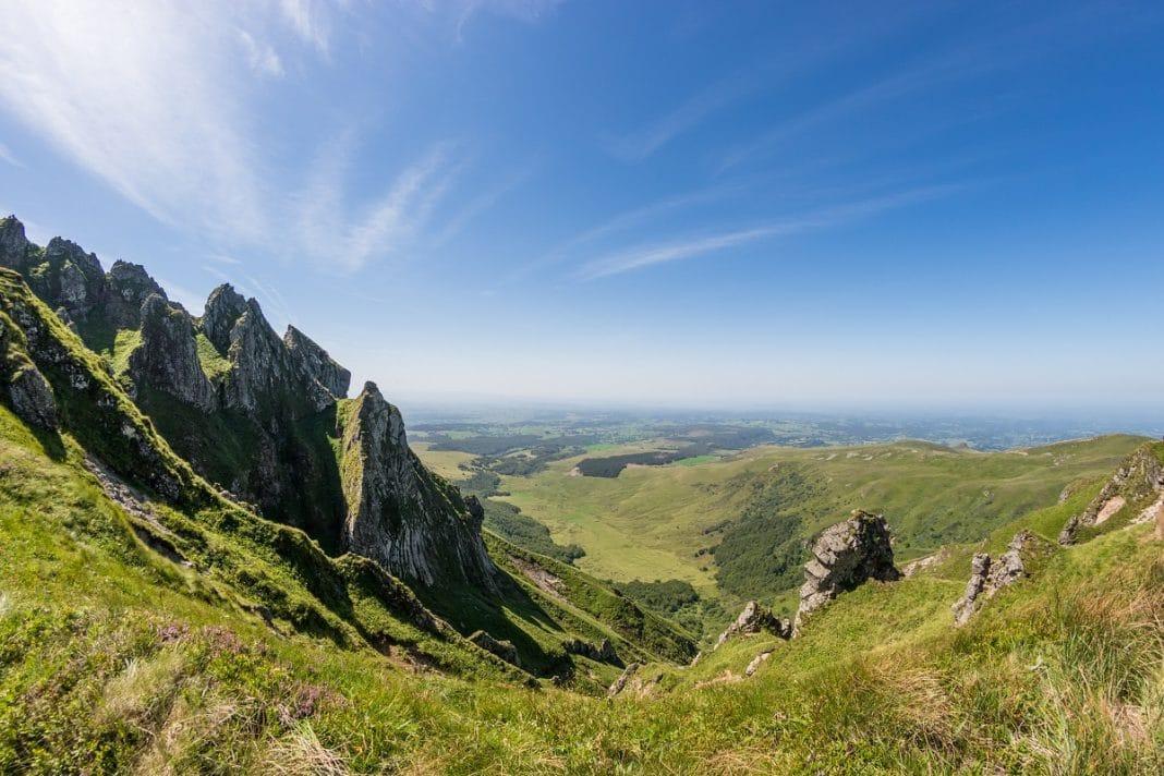 Quels sont les parcs d'attractions d'Auvergne ?