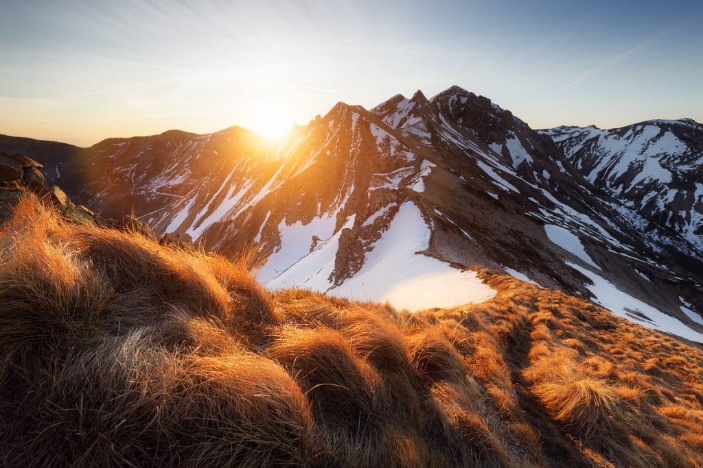 Quel est le plus beau volcan en Auvergne ?