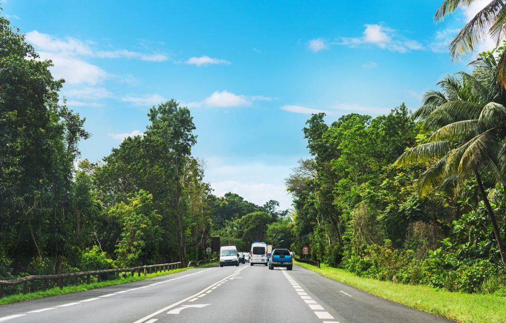 5 conseils pour réussir la location d'une voiture en Guadeloupe